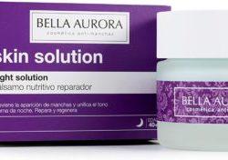Bella Aurora Crema de Noche Nutritiva Anti-Fatiga