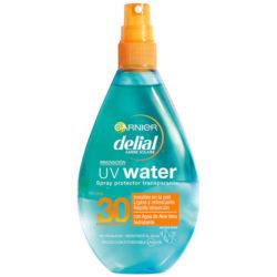 Garnier Delial UV Water Spray Protector Solar Transparente