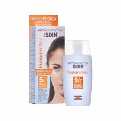ISDIN - Fotoprotector Fusion Water SPF 50