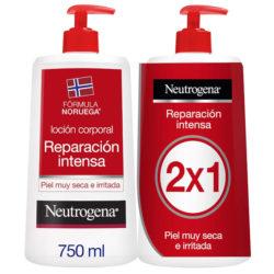 Neutrogena Crema Hidratante Corporal
