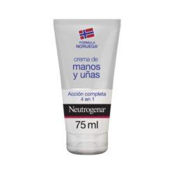 Neutrogena Crema de Manos y Uñas, Uñas Más Resistentes