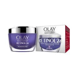 Olay Retinol 24 Crema de noche