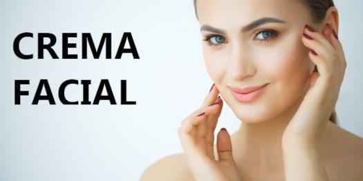 Cremas faciales para mujer