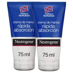 Neutrogena crema de manos reparadoras